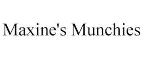 MAXINE'S MUNCHIES