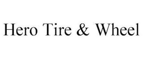 HERO TIRE & WHEEL