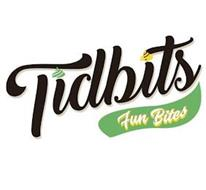 TIDBITS FUN BITES