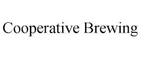 COOPERATIVE BREWING