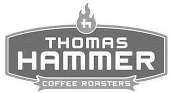 H THOMAS HAMMER COFFEE ROASTERS
