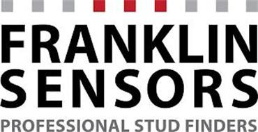 FRANKLIN SENSORS PROFESSIONAL STUD FINDERS