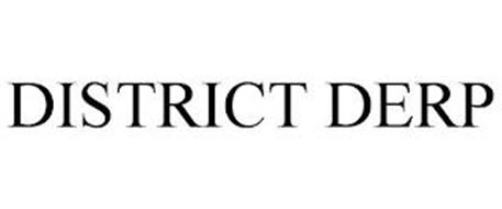 DISTRICT DERP