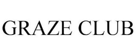 GRAZE CLUB