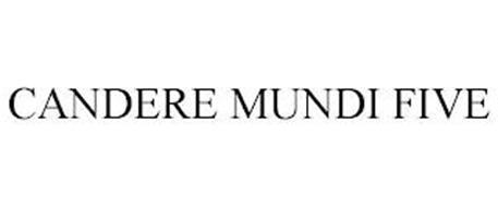 CANDERE MUNDI FIVE