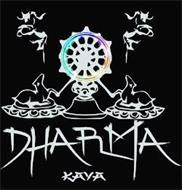 DHARMA KAVA