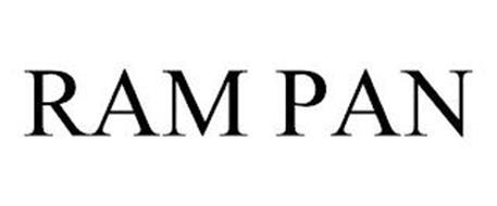 RAM PAN