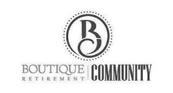 BRC BOUTIQUE RETIREMENT COMMUNITY
