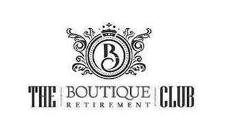 BRC THE BOUTIQUE RETIREMENT CLUB