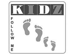 KIDZ FOLLOW ME