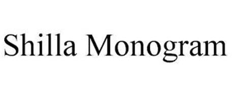 SHILLA MONOGRAM