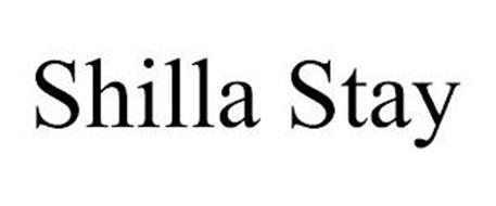 SHILLA STAY
