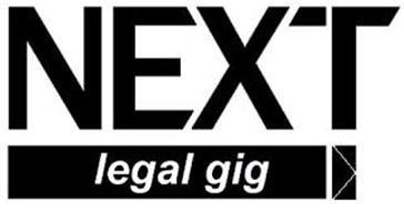 NEXT LEGAL GIG