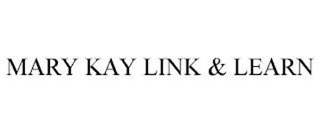 MARY KAY LINK & LEARN