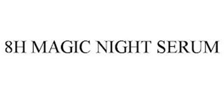 8H MAGIC NIGHT SERUM