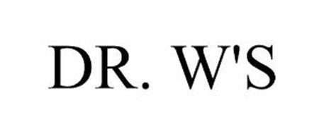 DR. W'S