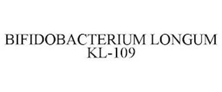 BIFIDOBACTERIUM LONGUM KL-109