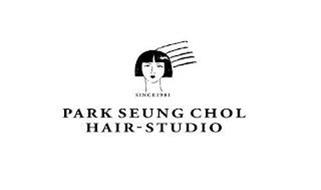 SINCE1981 PARK SEUNG CHOL HAIR-STUDIO