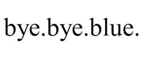 BYE.BYE.BLUE.