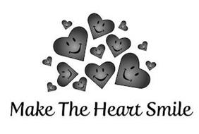 MAKE THE HEART SMILE