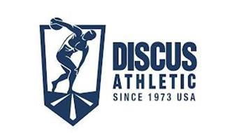 DISCUS ATHLETIC SINCE 1973 USA