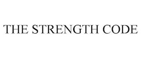 THE STRENGTH CODE