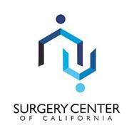 SURGERY CENTER OF CALIFORNIA