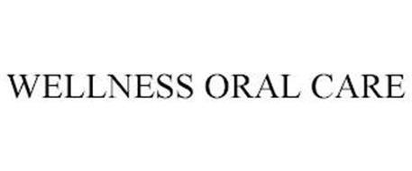 WELLNESS ORAL CARE
