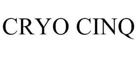 CRYO CINQ