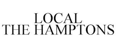 LOCAL THE HAMPTONS