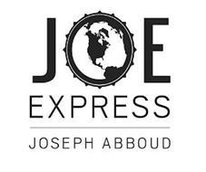 JOE EXPRESS JOSEPH ABBOUD