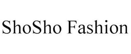 SHOSHO FASHION