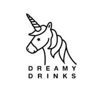 DREAMY DRINKS