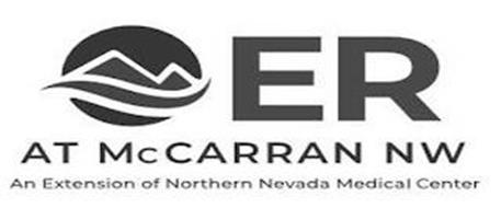 ER AT MCCARRAN NW AN EXTENSION OF NORTHERN NEVADA MEDICAL CENTER