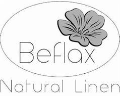 BEFLAX NATURAL LINEN