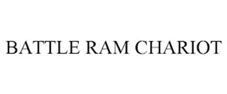 BATTLE RAM CHARIOT