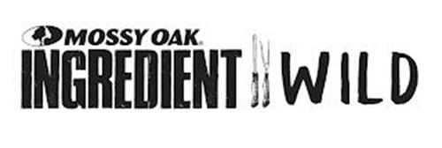 MOSSY OAK INGREDIENT WILD