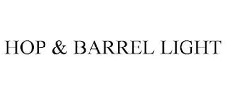 HOP & BARREL LIGHT