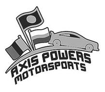 AXIS POWERS MOTORSPORTS