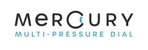 MERCURY MULTI-PRESSURE DIAL