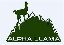 ALPHA LLAMA
