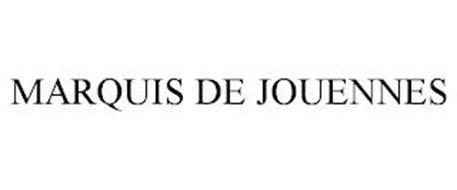 MARQUIS DE JOUENNES