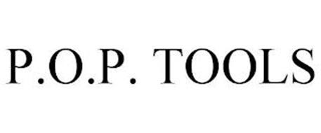 P.O.P. TOOLS
