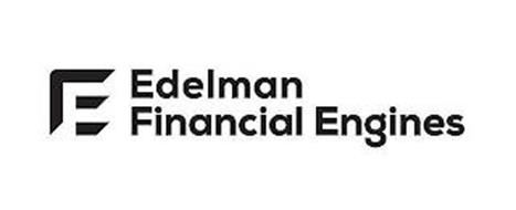 EF EDELMAN FINANCIAL ENGINES
