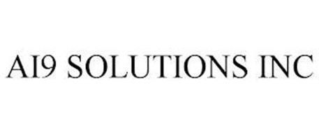 AI9 SOLUTIONS INC
