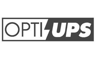 OPTI UPS