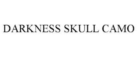 DARKNESS SKULL CAMO