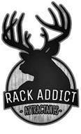 RACK ADDICT ATTRACTANTS