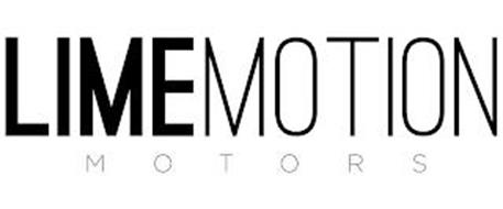 LIMEMOTION MOTORS