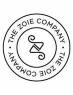 · THE ZOIE COMPANY · THE ZOIE COMPANY